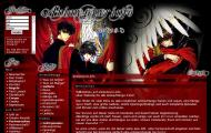 Anime4ever (V.3) - V3 Red