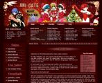 Ani-Gate - V2c Christmas