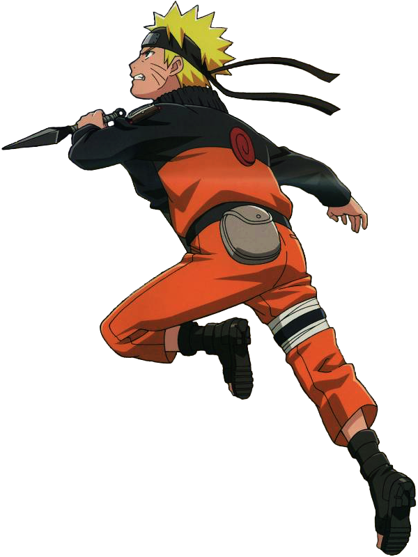 Naruto shippuden ultimate ninja storm 4 akatsuki - 1 8
